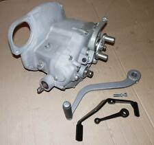 Gearbox assembly Herzog gears for motorcycle Ural.(NEW)