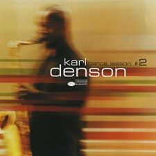 Karl Denson Dance lesson #2 (2001) [CD]