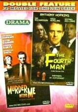Murder Within Me + The Fourth Man 1987 DVD DBL FEATURE EXCELLENT CONDITION