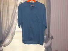 Tommy Bahama 100% Silk Paradise Spirits XXL Button Shirt Mens Bx 200