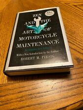 Zen And The Art Of Motorcycle Maintenance: An Inquiry Into Values: 1999 Robert P