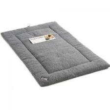 Sharples Pet Snug N Cuddly Sherpa Style Dog Mattress Extra Large Grey