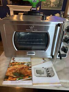 Wolfgang Puck Kitchentak Pressure Oven