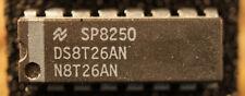 NOS NS DS8T26AN  DIP16  QTY: 1 aka N8T26AN        Ship in USA tomorrow!