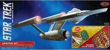 Polar Lights 1/350 StarTrek The Original Series USS Enterprise Light Kit PLLMKA7