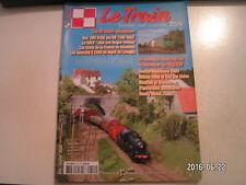 **e Le train n°255 CC 72000 / CFF en 2008 / Des 2D2 9100 aux BB 7200 SNCF