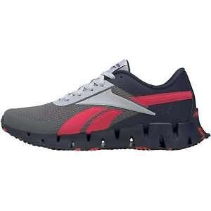 Reebok Men's Zig Dynamica 2.0 Sneaker
