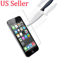 Premium Ultra Clear HD Tempered Temper Glass Screen Protector for iPod Touch 5