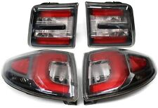 2013-2016 GMC Acadia Left & Right  Side Rear Tail Light Set 23169323