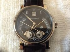 Martin Braun EOS in great condition. Includes original box and papers.