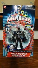 "Power Rangers Turbo Double Turbo Shifter ""Phantom Ranger"" (MOC)"