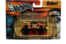 Hot Wheels Racing Select #12 Jeremy Mayfield Ford Taurus Mobil1