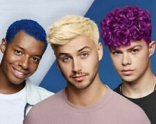 Schwarzkopf MEN Live Colour Permanent /Semi Permanent Hair Dye-VariousColours