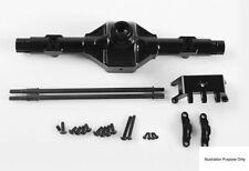 Aluminum Rear Centered Axle Housing for Axial Wraith BLACK RC4WD Z-A0006 AR60