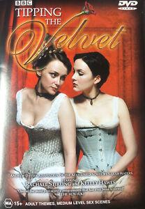 Tipping The Velvet DVD REGION 4 AUST - BBC Mini Series Lesbian interest LGBT