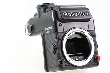 Rolleiflex SL 2000 F SL2000F SL-2000F Motor Body Gehäuse Mittelformat