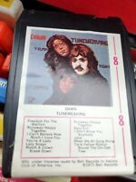Dawn Tuneweaving RCOA BELL 31358-8 1112-8 8-Track Tape VG TESTED