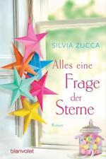 """Buch """"Alles eine Frage der Sterne"""" von Silvia Zucca"""
