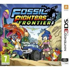 Fossil Fighters Frontier - 3DS neuf sous blister VF