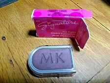 Brand New Mary Kay Signature Eye Color Currant Craze rare never used hard 2 find