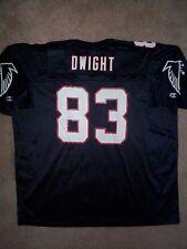 *IRREGULAR* Atlanta Falcons TIM DWIGHT nfl Jersey Adult MENS/MEN'S (XXL-2XL)