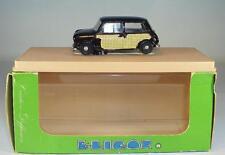 Eligor 1/43 Mini Cooper 850 sedán 1965 parisienne OVP #2883