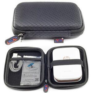 Pocket Case For HP Sprocket Polaroid ZIP PicKit M1 Portable Mobile Printer