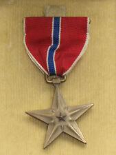 Orden USA Orden Named Bronze Star Medal Daniel S. Mysliwiec