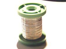 EXTRA facile ARGENTO Saldatura ROUND Wire1.0 mm x 200mm gioielli repair-hallmarkable