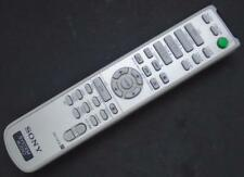 Genuine SONY RM-SX10 Audio System Remote For HCD-NX1 MHC-NX1 STR-NX1