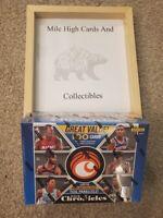 2019-20 Panini Chronicles Basketball Mega Box Pack 🔥HOT🔥 1 Pack (5 Cards)