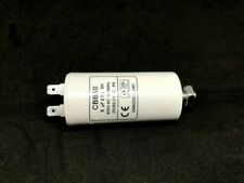 Simpson 8UF Dryer Motor Capacitor - 125653961