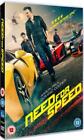 Aaron Paul, Dakota Johnson-Need for Speed (UK IMPORT) DVD [REGION 2] NEW