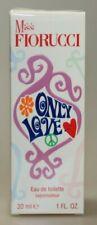 Miss Fiorucci Only Love 30 ml Eau de Toilette Spray