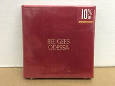 Bee Gees Odessa - 3 Cd Deluxe Edition - Rare Oop - Sealed