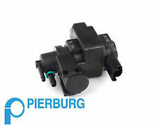 BMW MINI BOOST PRESSURE CONTROL VALVE - 11657552946 - PIERBURG - BRAND NEW