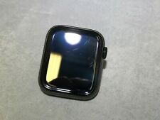 Apple Watch Stainless Steel Series 4 (GPS Cellular) 44mm Black - Good - No Band