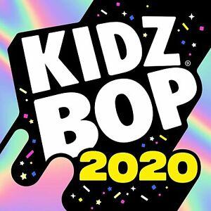 KIDZ BOP 2020 [CD] NEW & SEALED