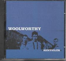 Woolworthy - Recycler CDLP - Replacements/JimmyEatsW
