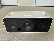 Apple iPod Hi-Fi Speaker System SoundDock A1121 TESTED (See video)