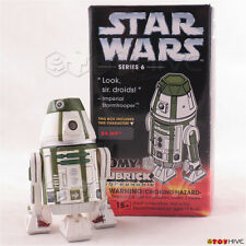 Star Wars Kubrick R4-M9 series 6 Tomy Medicom 2-inch figure loose w/ box