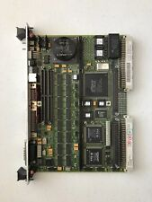 Force Sparc CPU-5V/64-110-2 VME CPU Board