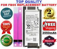 New Battery FB55 for XT1585 Droid Turbo 2 XT1581 SNN5958A X Force