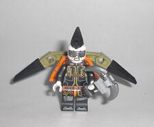 LEGO Ninjago - Jet Jack (70653) - Minifig Figur Drachenjäger Dragon Hunted 70653