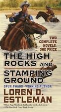 The High Rocks and Stamping Ground (Page Murdock Novels)-ExLibrary