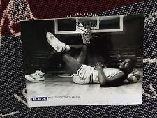 "8"" X 6"" foto de agencia de prensa-Shaquille O 'Neal-Baton Rouge 1991"