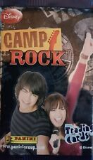 CAMP ROCK TRADING CARDS X25 LOOSE CARDS