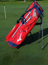 Mizuno K1-Lo Stand Bag Red/Blue 11313