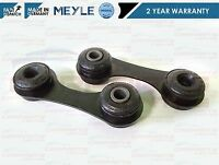 FOR SAAB 9-3 93 MK2 2002- TURBO TiD 2 REAR 2 STABILISER ANTOROLL BAR DROP LINKS