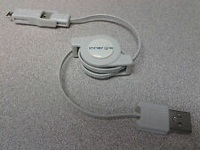 Lot of 10 Micro/Mini USB charging cable
